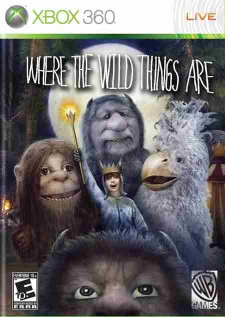 Descargar Where The Wild Things Are [MULTI5][Region Free] por Torrent